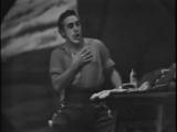 Mario Del Monaco. Pagliacci. Лучшее в мире исполнение. Две минуты и в вечность.