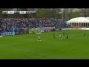 Allsvenskan 2018 : Sirius Uppsala 2-4 Örebro