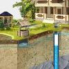 Водоснабжение и канализация под ключ