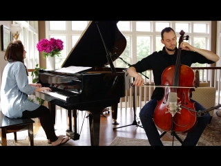 Bad Blood - Taylor Swift (Piano-Cello Cover) - Brooklyn Duo