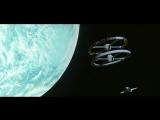 2001 A Space Odyssey .Stanley Kubrick