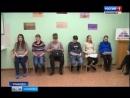 Открытие кабинета кризисной беременности в женской консультации ГУЗ Городская больница № 2
