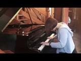Decretum - Yuki Kajiura (Madoka Magica OST) Piano Cover