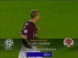 CL-1999_2000 Sparta Praha - Willem II 4_0 (28.09.1999) HL
