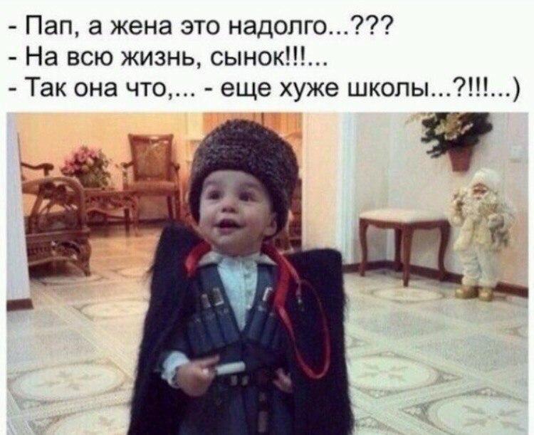 Новым, кавказские картинки со смыслом смешные