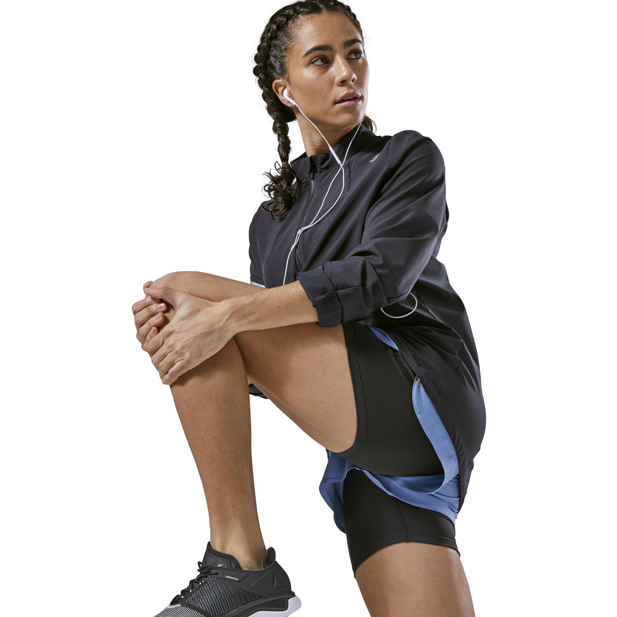 Спортивная куртка Running Hero Reflective