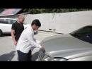 Покупка Mercedes E-Class 😂