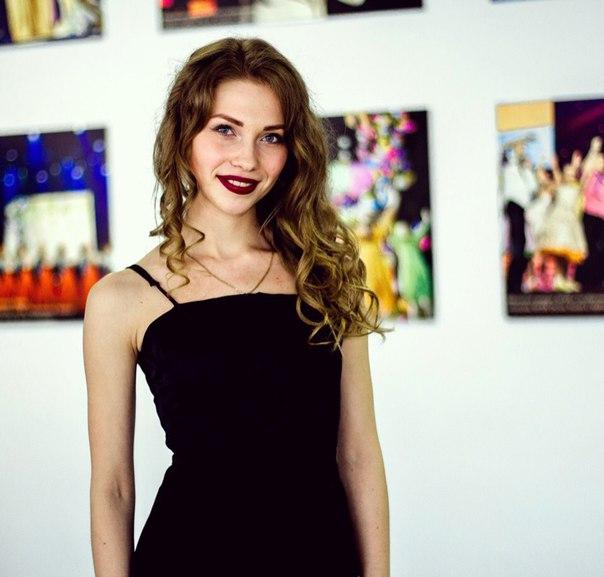 Фотомодели мисс русская ночь фото этом