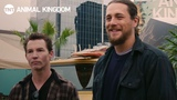 Animal Kingdom The Cody Men Answer Fan Questions at SXSW TNT