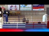 Первенство ВС РФ по боксу среди юношей 2002-2003 г.р. День 3. Дневная программа.