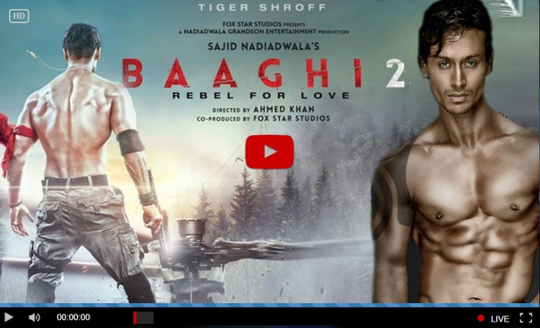watch baaghi 2 full movie online free