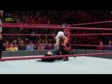 WWE 2K18 DANA BROOKE VS NIA JAX