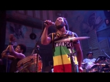 Ziggy Marley - Fly Rasta (Live At House Of Blues New Orleans, Louisiana)