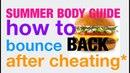 1 Workout a Day – Day After Cheat Meal Workout | Интенсивная интервальная тренировка (30 минут сила 30 минут кардио)