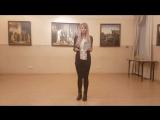Отзыв Галина Смирнова курс ораторского мастерства Антон Духовский ORATORIS