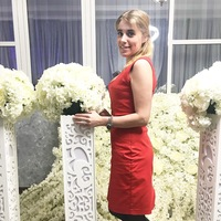 Yana Chizhova