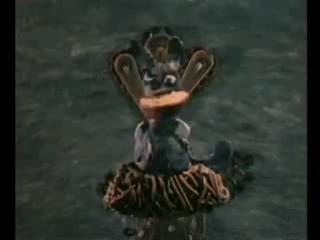 |  Советский мультфильм | Пластилиновая ворона | 1981 |