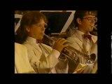 John Williams - The Magnificent Seven - Bernstein - Boston Pops