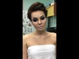 Make up by Ekaterina Tsimbalyuk