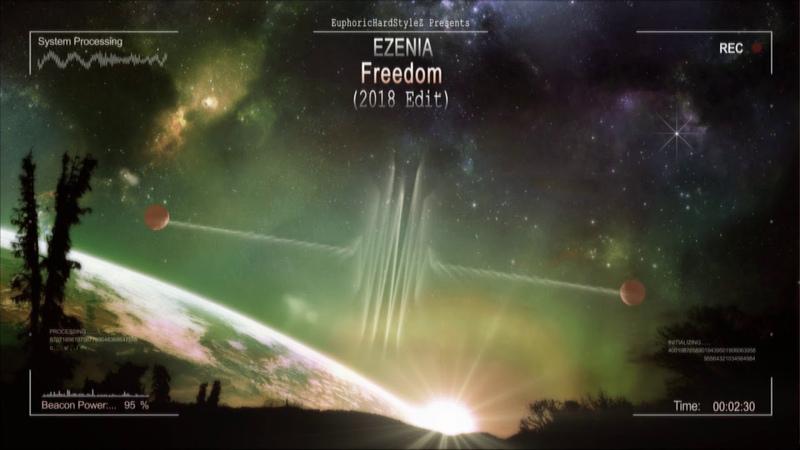 Ezenia Freedom 2018 Edit Free Release