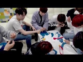 180504 New Life For Children  Wanna One