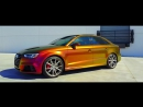 2017 Audi S3 Wrapped - Avery Dennison - Gloss Rising Sun