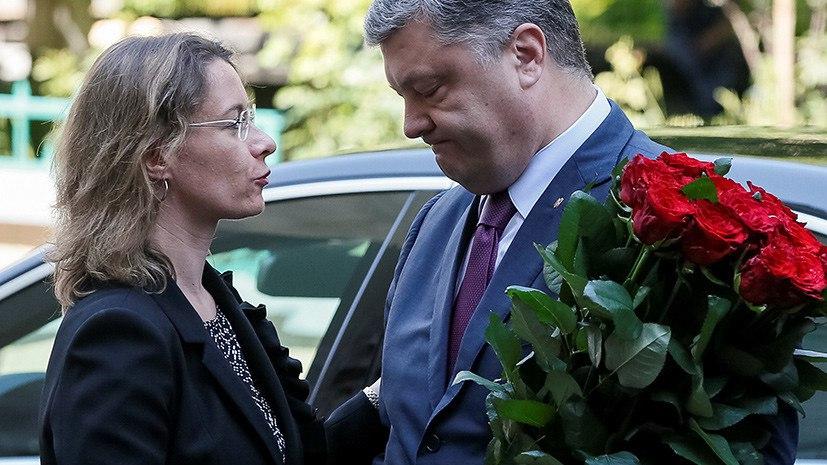 Посол Франции рассказала, что подрывает доверие иностранных инвесторов к Украине