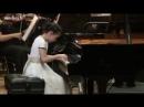 Alexandra Dovgan plays Mendelssohn.By Classic FM