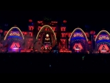 Benny Benassi ft. Gary Go vs. Snavs - Cinema vs. Lust (Snavs Edit) EDC Las Vegas 2018