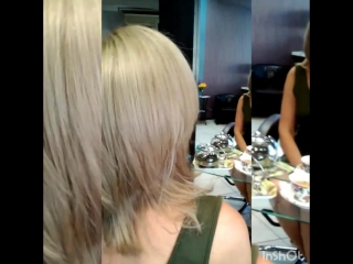 КРАСОТА с итальянским вкусом Цвет блонд. - важнейшая тема для любого  колориста. Салон ПРЕМИУМ-КЛАССА