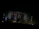 John Carpenter- The Thing Theme live