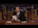 Jimmy Fallon Launches First-Ever 'Tonight Show' Book Club