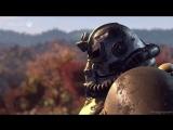 Fallout 76 E3 2018 Trailer Bad Company