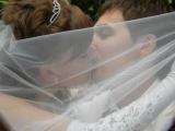 С днём свадьбы Славик и Машенька!!!
