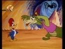 Woody Woodpecker - 120 - Voo-Doo Boo-Boo