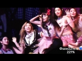180607 Red Room in Yokohama - Happily Ever After - Redvelvet RedRoom Sapporo -