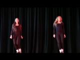Irish Dance for Michael Jackson - Smooth Criminal