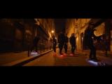 Danakil - Parisian Dub Feat. Patrice
