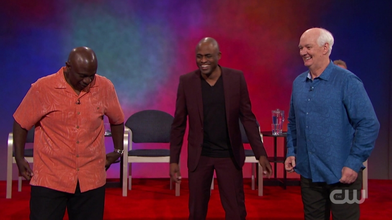 Whose Line Is It Anyway - S13E04