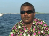 That sinking feeling the Maldives face uncertain future