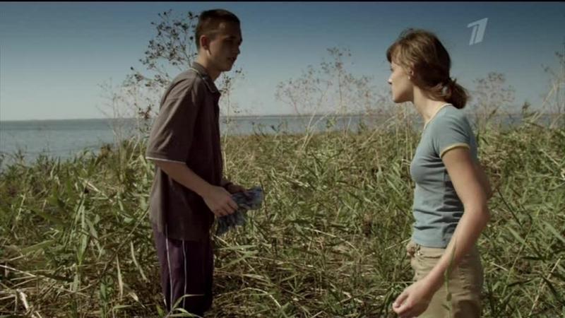 Степные дети 2 серия из 4 2012
