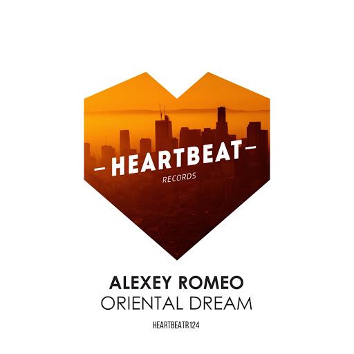 Alexey Romeo альбом Oriental Dream