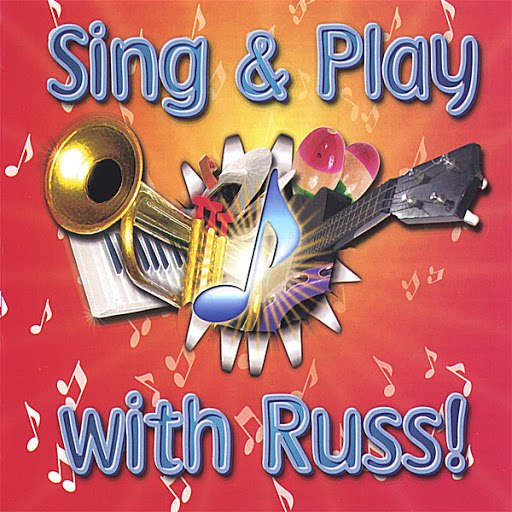 Russ альбом Sing And Play With Russ