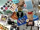 Collage project Key - 4th anniversary of JJCC / 콜라주 프로젝트 '키' - JJCC의 4 주년