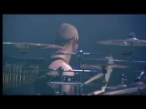Pendragon- The Voyager live 08