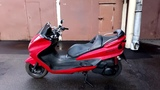 Yamaha Majesty YP250