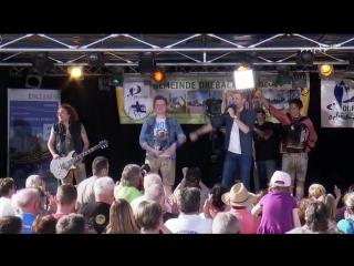 Dorfrocker - vugelbeerbam (musik auf dem lande)