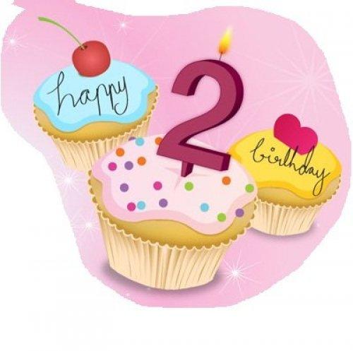 Поздравления с днем рождения 2 годика дочке поздравления