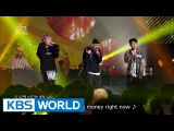 Yu Huiyeol's Sketchbook - Zico, Crush, Penomeco, Tablo ENG2017.09.06