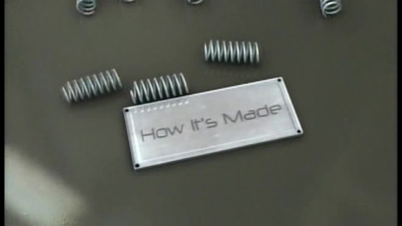 How.Its.Made.S17E01.Decorative.Sombreros.Salad.Dressings.Marinades.Cap.Guns.Regenerative.Medicine.PDTV.XVID-CR